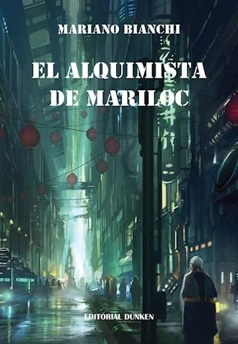 Libro El Alquimista De Mariloc
