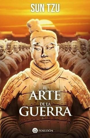 Libro El Arte De La Guerra