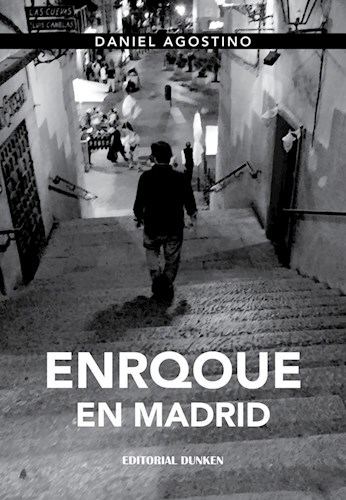 Libro Enroque En Madrid