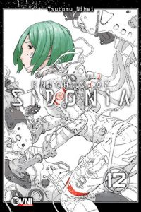 Descargar Knights Of Sidonia Vol 12 Nihei