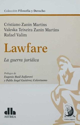 Libro Lawfare