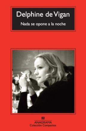 Libro Nada Se Opone A La Noche