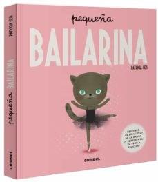 Libro Peque/A Bailarina