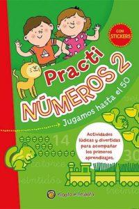 Descargar Practinumeros 2 : Jugamos Hasta El 50