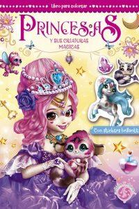 Descargar Princesas Y Sus Criaturas Magicas