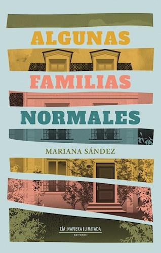 Libro Algunas Familias Normales