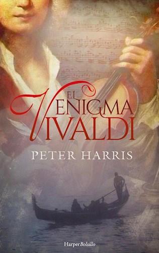 Libro El Enigma Vivaldi