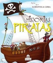 Libro Historias De Piratas