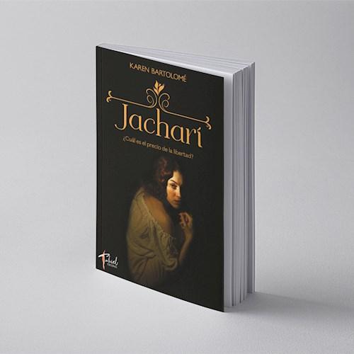 Libro Jachari