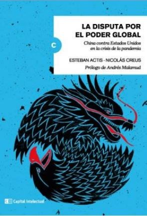 Libro La Disputa Por El Poder Global