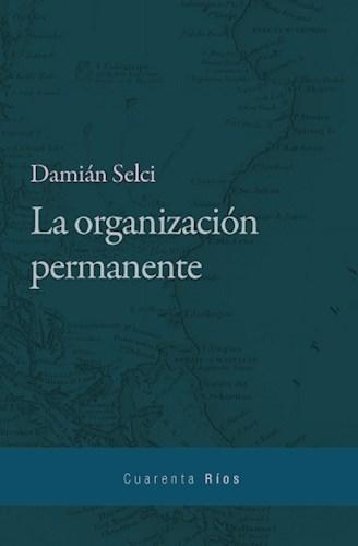 Libro La Organizacion Permanente