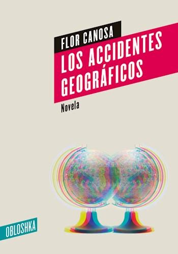 Libro Los Accidentes Geograficos