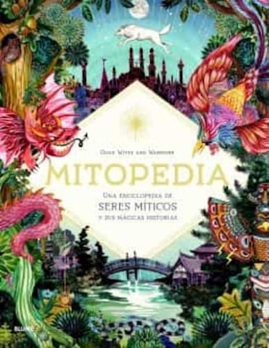 Libro Mitopedia