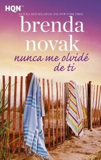 Libro Nunca Me Olvide De Ti