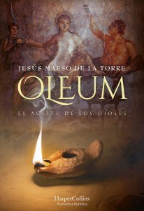 Libro Oleum