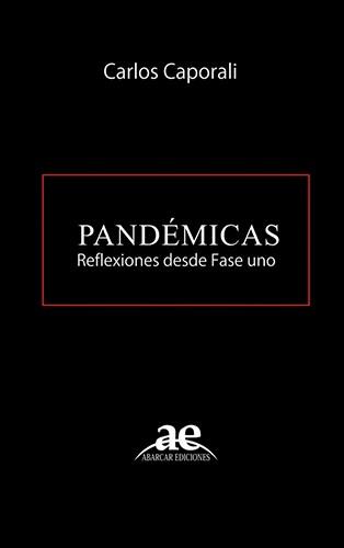 Libro Pandemicas