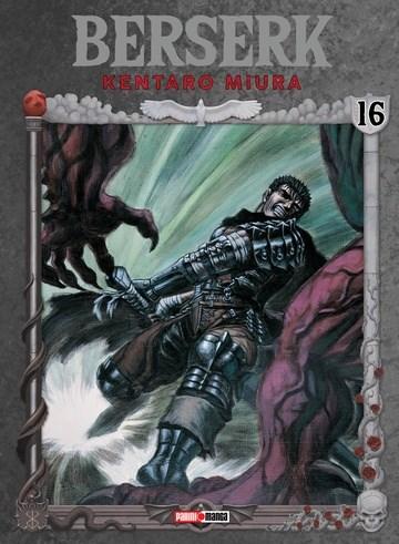 Libro 16. Berserk