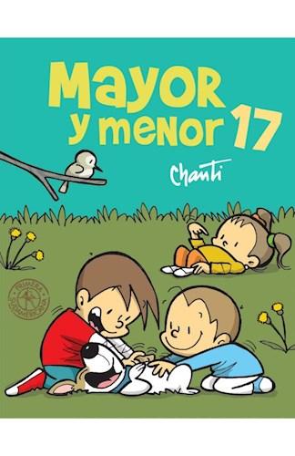 Libro 17. Mayor Y Menor