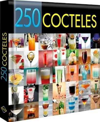 Libro 250 Cocteles