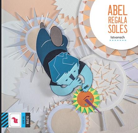 Libro Abel Regala Flores