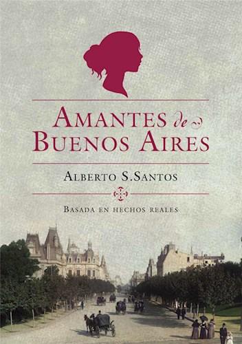 Libro Amantes De Buenos Aires