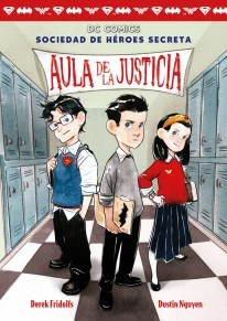 Libro Aula De La Justicia