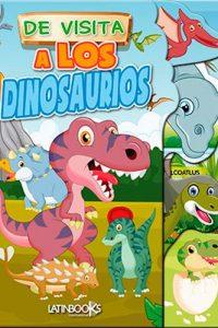 Descargar De Visita A Los Dinosaurios
