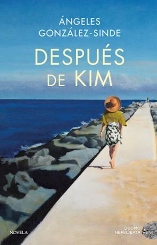 Libro Despues De Kim