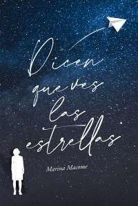 Libro Dicen Que Ves Las Estrellas