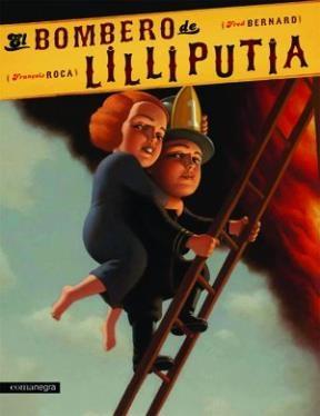 Libro El Bombero De Lilliputia