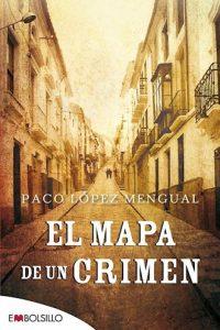 Descargar El Mapa Del Crimen Lopez Mengual Paco