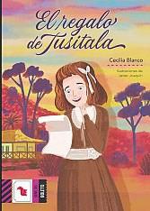 Libro El Regalo De Tusitala
