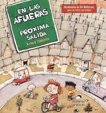 Libro En Las Afueras