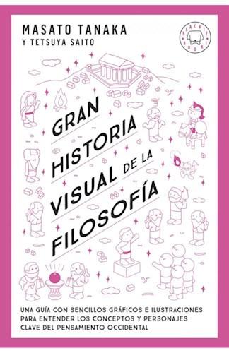 Libro Gran Historia Visual De La Filosofia