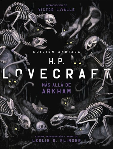 Libro H.P. Lovecraft