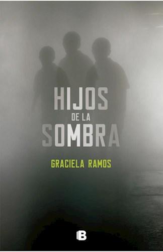 Libro Hijos De La Sombra