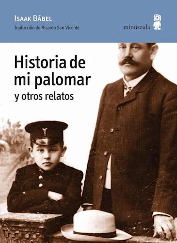 Libro Historia De Mi Palomar Y Otros Relatos