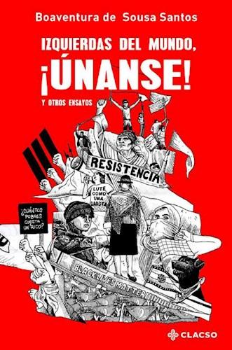 Libro Izquierdas Del Mundo , Unanse !