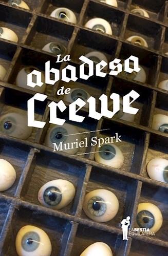 Libro La Abadesa De Crewe ( Tapa Ojos )