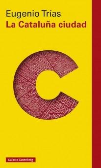 Libro La Cataluña Ciudad