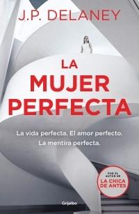 Libro La Mujer Perfecta