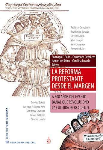 Libro La Reforma Protestante Desde El Margen