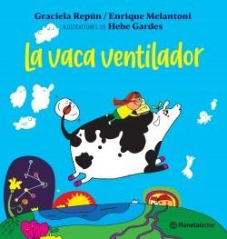 Libro La Vaca Ventilador