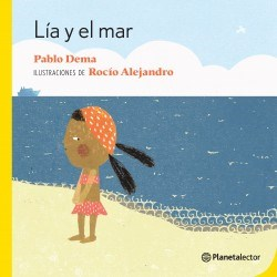 Libro Lia Y El Mar