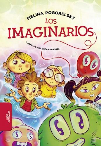 Libro Los Imaginarios