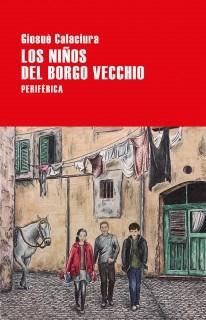 Libro Los Niños Del Borgo Vecchio