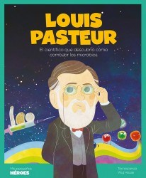 Libro Louis Pasteur