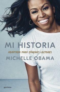 Libro Mi Historia : Adaptada Para Jovenes Lectores