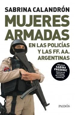 Libro Mujeres Armadas