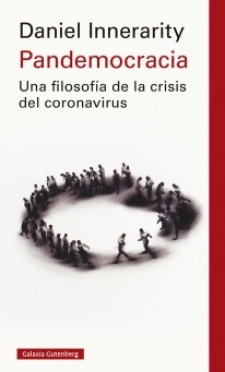 Libro Pandemocracia